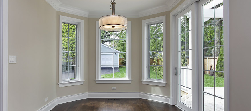 Wooden Sash windows - why choose a replacement? photo